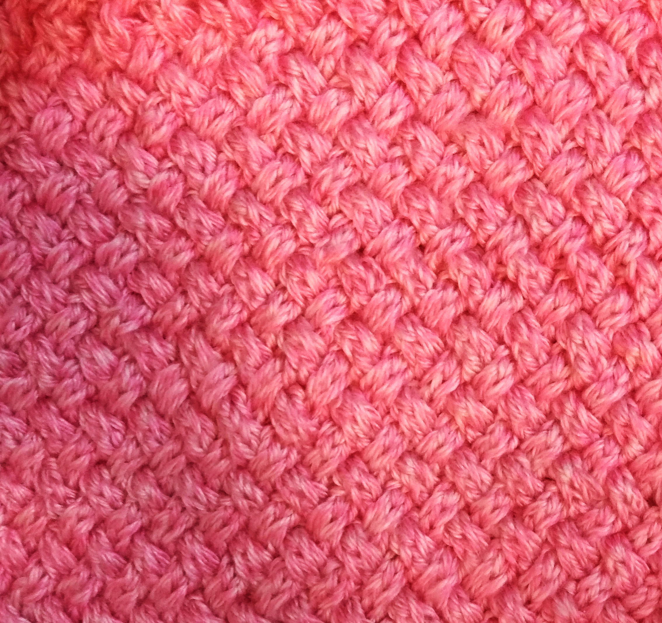 Knit, basket weave, cable 4 foward, cable 4 back,C4F, C4B, handmade, video