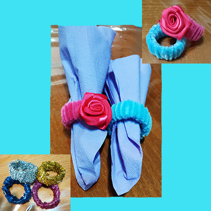 http://mycraftplanet.com/craftingcontinent/pipe-cleaner-napkin-rings-childrens-craft/